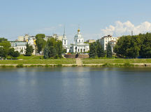 Tver, Russia Royalty Free Stock Image