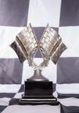 Tävlings- trofé Royaltyfria Foton