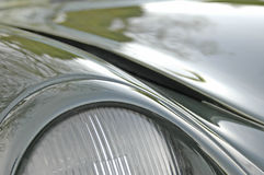 TVR car Stock Photography