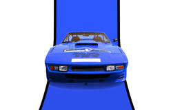 TVR 420 Stock Photography