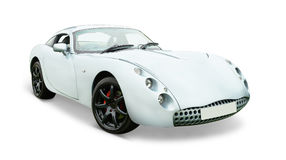 TVR Tuscan Speed Six Royalty Free Stock Images