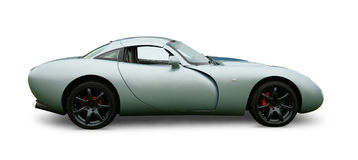 TVR Tuscan Speed Six Royalty Free Stock Photos