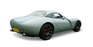 TVR Tuscan Speed Six stock image