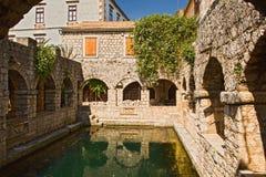 Free Tvrdalj Castle 2, Stari Grad, Island Hvar, Croatia Stock Photo - 179377060