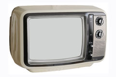 tvtappning Royaltyfri Bild