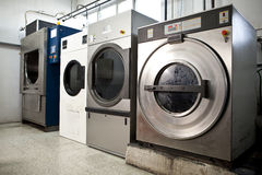 Tvättmaskin Arkivfoto