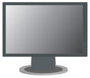 tvvektor Fotografering för Bildbyråer