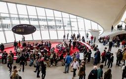 TWA FLIGHT Center JFK OHNY Event Royalty Free Stock Photography