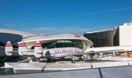 Free TWA Hotel At JKF Airport Royalty Free Stock Images - 166090399
