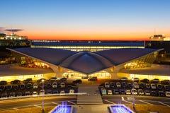 Free TWA Hotel Terminal New York JFK Airport Royalty Free Stock Photos - 181027308