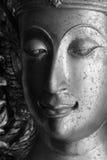 Twarz formierstwo Tajlandzka sztuka. Obraz Royalty Free