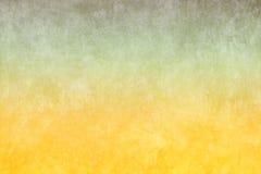Twee kleurenachtergrond Royalty-vrije Stock Afbeeldingen