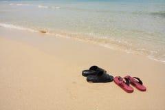 Twee schoenen stock fotografie