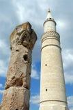 Twee torens Royalty-vrije Stock Foto