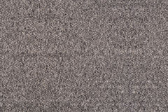 Tweed fabric Stock Image