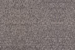 Tweed fabric Stock Image
