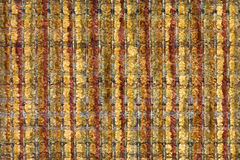 Tweed Fabric Pattern Backgroun. Multi Color Tone Tweed Fabric Pattern Background Stock Photography