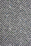 Tweed textile background Royalty Free Stock Image