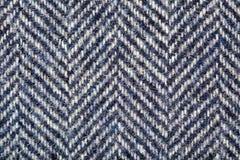 Tweed, texture de fond de laines image libre de droits