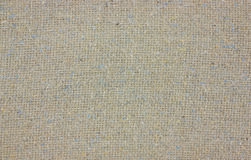 Tweed woven fabric Royalty Free Stock Photography