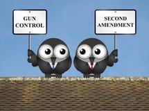 Tweede Amendement stock foto's