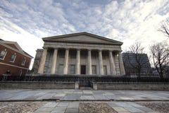 Tweede Bank van Verenigde Staten stock foto