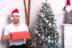 Tweede kerstdagconcept Stock Foto