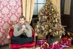 Tweede kerstdagconcept Stock Afbeelding