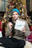 Tweede kerstdagconcept Royalty-vrije Stock Afbeelding