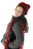 Tween Skręt Fotografia Stock