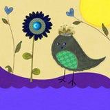 tweet Arkivfoton