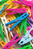 Tweezers for clothing Royalty Free Stock Image