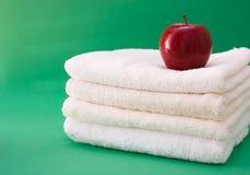 twels de pomme photos libres de droits