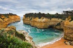 Twelve Apostles. Great Ocean Road, VIC, Australia Stock Images