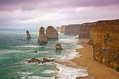 Free Twelve Apostles Stock Photos - 12846563