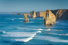 The Twelve Apostles Stock Images