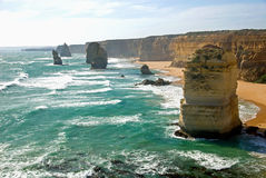The Twelve Apostles Stock Photos