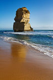 Twelve Apostles. In Victoria - South Australia stock photo