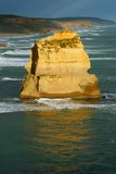 Twelve Apostles Royalty Free Stock Photos