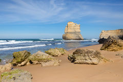 The Twelve Apostles, Australia Royalty Free Stock Images
