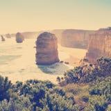 Twelve Apostles Australia Stock Images