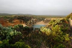 The twelve apostles, Australia Stock Images
