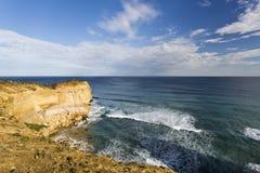 Twelve Apostles Coastline Stock Photography