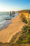Twelve Apostles, Great Ocean Road, Australia Stock Images
