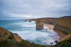 Twelve Apostles,  Great Ocean Road. Stock Photography