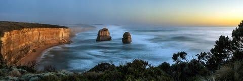 Twelve Apostles. Great Ocean Road, Victoria, Australia Royalty Free Stock Photos