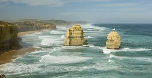 Twelve Apostles Stock Images