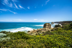 Twelve Apostles South Australia Stock Images