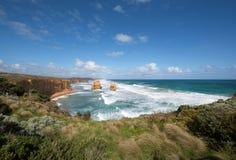 The Twelve Apostles, Port Campbell National Park, Victoria, Australia Royalty Free Stock Photos