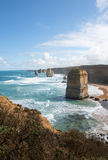 The Twelve Apostles, Port Campbell National Park, Victoria, Australia Royalty Free Stock Image
